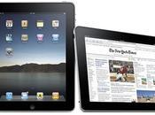 Pourquoi vais acquérir iPad