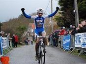 Cyclo-cross Clohars Carnoet (29) Christophe LABORIE