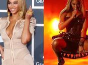 Beyoncé remporte prix