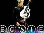 Reality Tour Live, album, énième sans inédit David Bowie