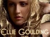 pochette l'album d'Ellie Goulding ressemble refait, OK?).