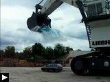Videos: Comment laver voiture secondes Infinit jeep sous-marin