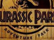 "Thème ""Jurassic Park""."