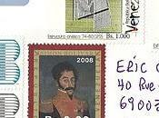 Nouveau courrier Venezuela