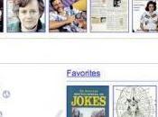 Nouvelles fonctionnalités Google Books