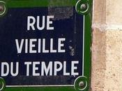 Rendez-vous Vieille Temple