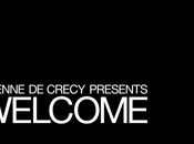 Etienne Crecy Welcome