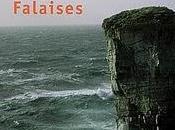 """Olivier Adam """"Falaises"""""""
