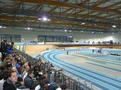 Magnifique succès meeting d'athlétisme indoor Val-de-Reuil
