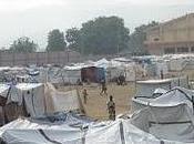 haïtiens rentrent dans leurs maisons De...