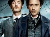 Sherlock Holmes Ritchie avec Robert Downey Jude