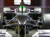 Lotus étrennera voiture demain