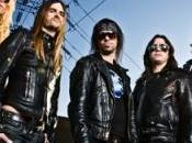 White Wizzard, Over Top, interview exclusive