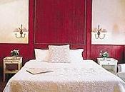 Hotel luxe Saint Valentin Paris