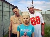 Taking Over Interweb: Antwoord