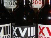 XVIII Bordeaux