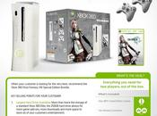 "[Annonce]Pack Xbox 360""Final Fantasy XIII"""