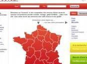 Services personne bilan 2009 Trouvea.fr