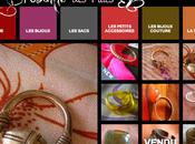 Brocante Filles Pour amoureuses vide-greniers vintage…