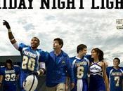 11/02 INDISCRETION: plus saisons pour Friday Night Lights..