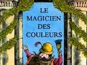 magicien couleurs