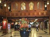 "loger Bangkok: L'hôtel ""Bangkok Palace""."
