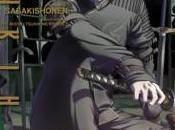 Tsukihime tome7, encore reporté