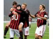 L'AC Milan retrouve Nesta, Pato victoire!