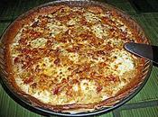 Flammekueche tarte flambée)