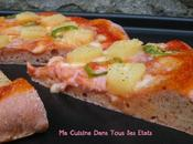 Pizza Donatelo