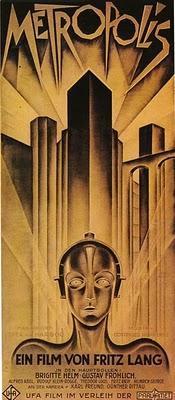 Metropolis, présentation d'un classique