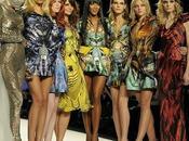 Fashion Relief Haiti Naomie Campbell rend hommage Alexander McQueen