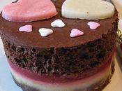 chocolaté pour amoureux