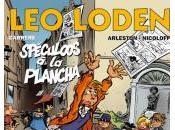 Concours ActuaLitté gagnez Loden, Nicoloff, Arleston Carrère