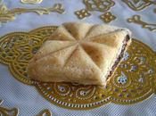 MakroutLe makrout, gâteau oriental très célèbre. co...