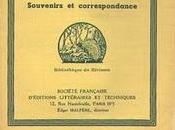 Alphonse SÉCHÉ CLAUDINE-POLAIRE, WILLY, COLETTE, GOLBERG