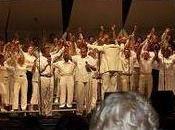 French- american gospel music worshop exchange