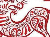 Chinois célèbrent l'année Tigre. Réjouissons-nous