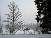 Bivouac d'hiver