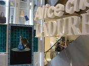 Alice wonderland Salon éphemère Ladurée Printemps