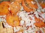 Tajine carottes citron confit