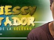 Jessy Matador représentera France l'Eurovision