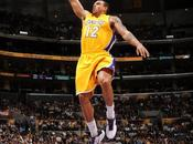 Warriors Lakers (16.02.2010)