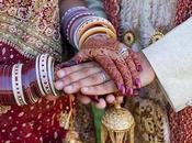 Mariage l'indienne