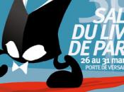 Salon livre Paris 2010 sortez agendas pour conférences