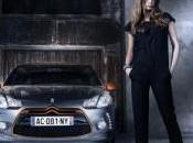 Citroën DS3-R pour hommes
