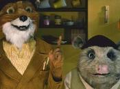 """""""Fantastic Fox"""" Anderson"""