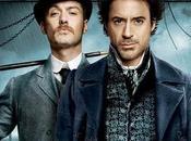 Sherlock Holmes, version Ritchie