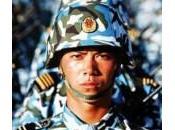 Chine s'exprime voix armée Interprétation