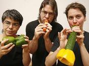 L'Orchestre Légumes Vienne